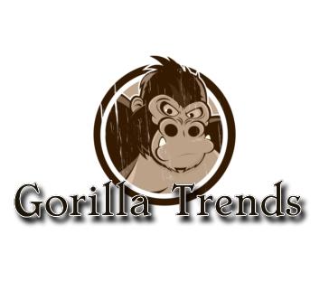 Gorilla Trends